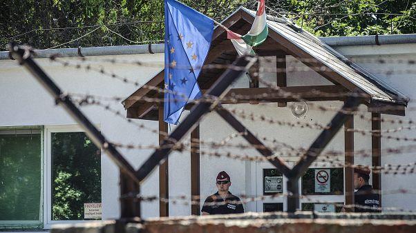 Strasbourgi bíróság: jogsértő az újságírók kitiltása a menekülttáborokból