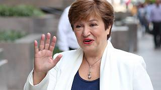 """Georgieva, Fmi: """"L'economia europea è in rallentamento sincronizzato"""""""