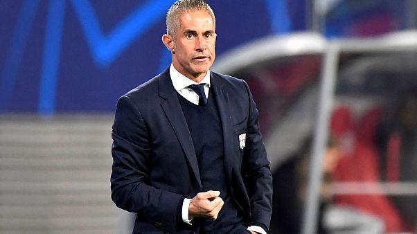 Olympique Lyonnais: esonerato Sylvinho