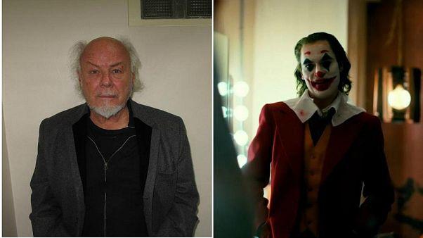 Nagyot kaszálhat egy börtönben ülő pedofil zenész az új Joker-filmen