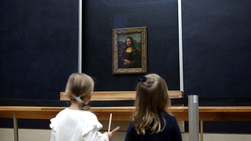 Nach Renovierung: Mona Lisa wieder im Louvre zu sehen