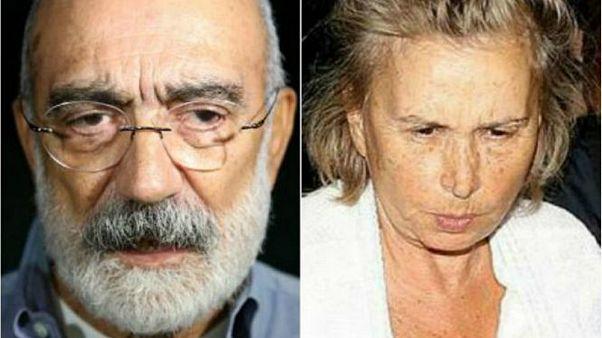 Ahmet Altan ve Nazlı Ilıcak'ın tahliye talebi reddedildi