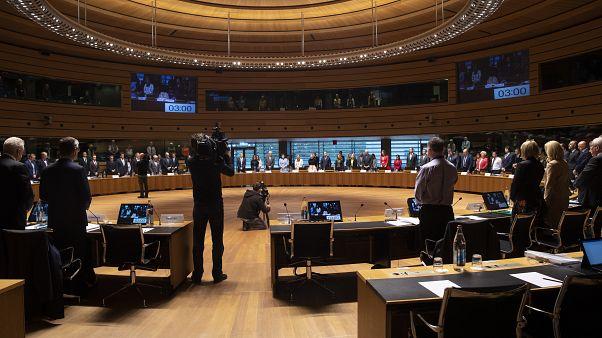 Μεταναστευτικό: Ελλάδα, Κύπρος, Βουλγαρία ζητούν έμφαση και στην ανατολική Μεσόγειο