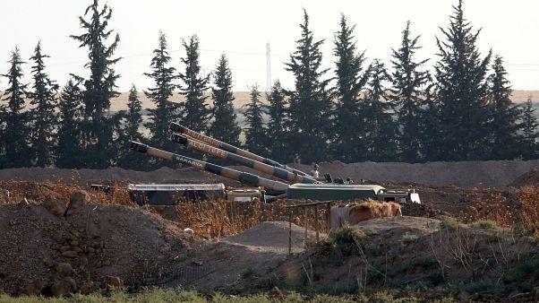 Turquia conclui preparativos para ofensiva contra curdos
