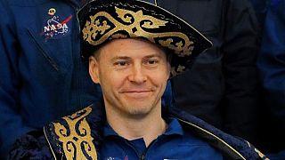 Путин наградил американского астронавта орденом Мужества