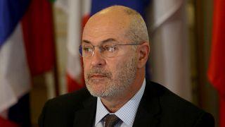 Ο νέος επικεφαλής του γραφείου του Ευρωπαϊκού Κοινοβουλίου στην Ελλάδα, Κώστας Τσουτσοπλίδης