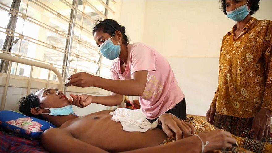 Újra támad és terjed a tuberkulózis