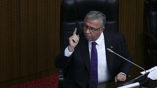 Mansur Yavaş: Belediye'de işe gelmeyen 'FETÖ Uzmanı' vardı