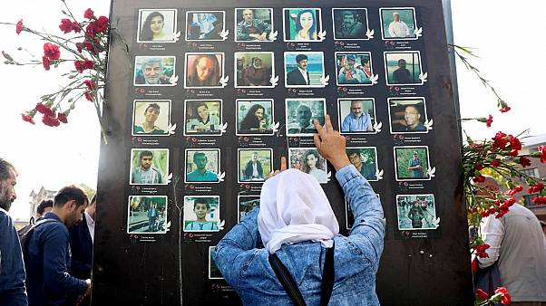Ankara katliamı yıl dönümü: IŞİD'le mücadelede neredeyiz?