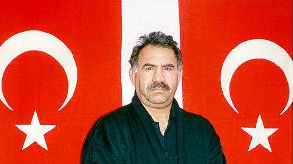 İtalya'da 'Öcalan'a fahri hemşerilik' verilmesine Türkiye'den tepki