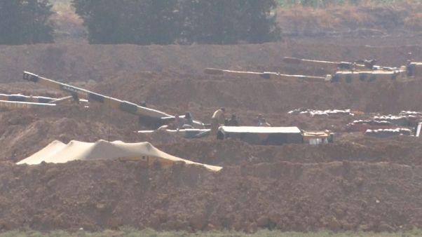 Syrie : la Turquie prête à lancer l'offensive