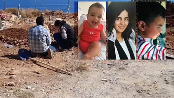 H Toυρκάλα δικαστής που έχασε τα παιδιά της στο Αιγαίο
