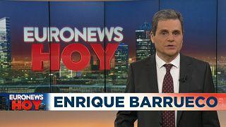 Euronews Hoy | Las noticias del martes 8 de octubre de 2019