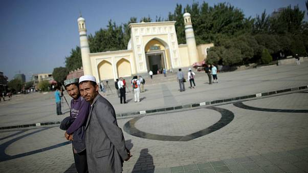 سرکوب مسلمانان اویغور؛ آمریکا محدودیت روادید برای مقامات چینی وضع کرد