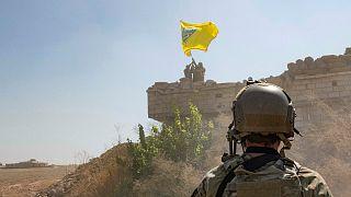 Türk ordusu Suriye'ye girdi; YPG bundan sonra ne yapacak, seçenekleri neler?