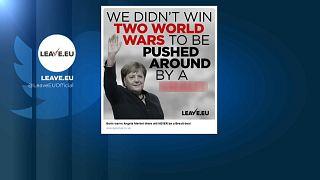 "Brexit-Ton wird schärfer: Merkel als ""Kraut"" beschimpft"