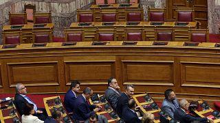 Βουλή: Προανακριτική επιτροπή για τον Δημήτρη Παπαγγελόπουλο
