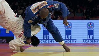 Judo, finale col botto al Grande slam di Brasilia