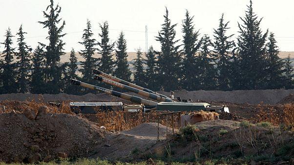 ارتش ترکیه «به زودی» عبور از مرز برای حمله به شمال سوریه را آغاز میکند