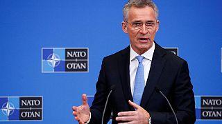 NATO Genel Sekreteri Stoltenberg 11 Ekim'de Türkiye'yi ziyaret edecek