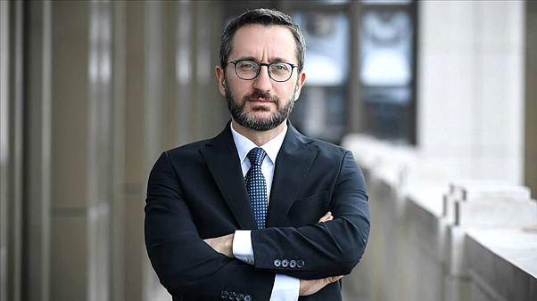 Fahrettin Altun Washington Post'a yazdı: Dünya, Türkiye'nin Kuzeydoğu Suriye planına destek vermeli