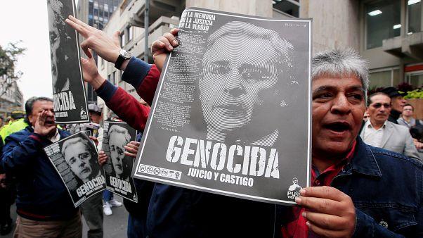 El Supremo de Colombia da un paso más para imputar al expresidente Álvaro Uribe