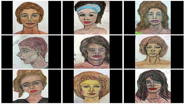 صور بعض ضحايا السفاح الأمريكي صاموئيل ليتل