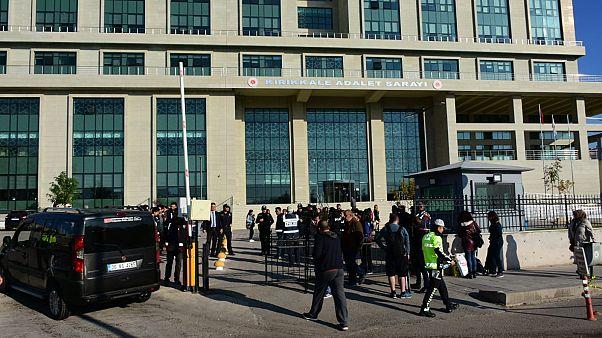 Emine Bulut cinayeti davası başladı: Ağırlaştırılmış müebbet hapis cezası isteniyor