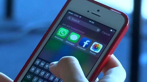 WhatsApp admite envios massivos durante presidenciais brasileiras