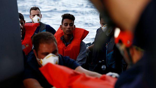 توافق حداقلی اتحادیه اروپا برای توزیع مهاجران نجات یافته از مدیترانه