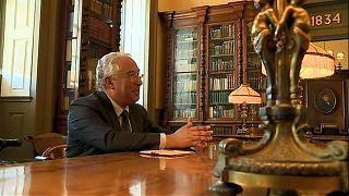 António Costa já está em negociações para solução de apoio ao governo