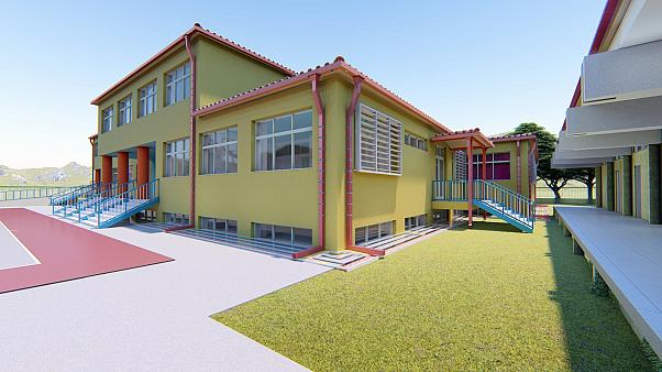 Το σχολείο της Καρδίτσας που «μάχεται» την κλιματική αλλαγή