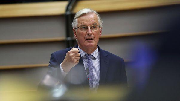 Kein Durchbruch im Brexit-Streit - Chancen gering