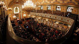 La Romania aprirà un museo dell'Olocausto