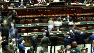 Italia diventa paese Ue con il minor numero di deputati in rapporto alla popolazione