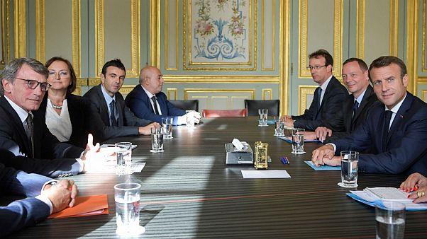 ابراز نگرانی فرانسه از حملۀ احتمالی ترکیه به مواضع کردهای سوریه