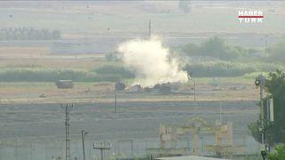 Syrie : la Turquie passe à l'acte contre les milices kurdes