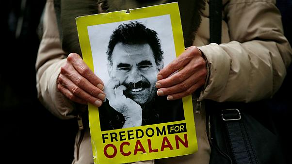 شهر برچتو در ایتالیا به عبدالله اوجالان «شهروندیِ افتخاری» اعطا کرد