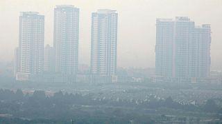 ۲۰عامل انتشار گازهای آلاینده؛ آرامکوی عربستان اول، نفت ایران پنجم شد