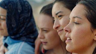 Papicha, une ode à la liberté contre le fanatisme religieux