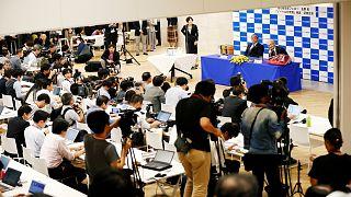 العلماء الحاصلون على جائزة نوبل للكيمياء 2019: الأميركي جون بي جودإناف والبريطاني ستانلي ويتينجهام والياباني أكيرا يوشينو