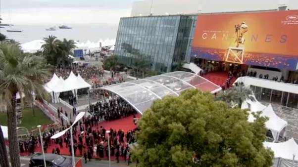 Red carpet out for opening ceremony of the 72nd Cannes Film Festival