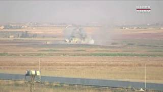 Αντιδράσεις για την τουρκική επίθεση στη Συρία: Να τερματιστεί η «Πηγή της Ειρήνης» ζητά η ΕΕ