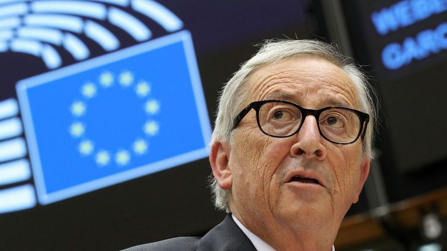 США и ЕС выступили против турецкой операции в Сирии