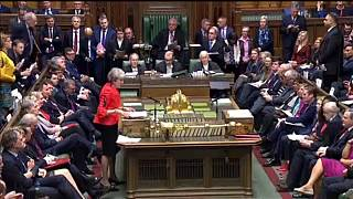 PM Theresa May to bring thrice-defeated Brexit deal back to Parliament