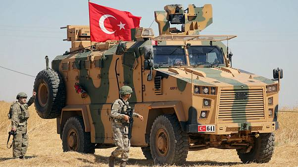 تمام آنچه باید درباره عملیات «چشمه صلح» ترکیه بدانیم
