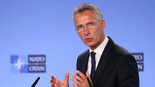 NATO'dan 'Barış Pınarı Harekatı'na dair açıklama: IŞİD'e karşı kazandıklarımızı tehlikeye atmamalı