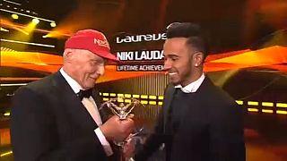 Motor racing legend and three-times Formula 1 champion Niki Lauda dies
