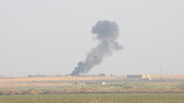 حمله ترکیه به سوریه؛ شواری امنیت نشست فوری برگزار میکند
