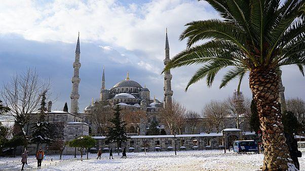 """الشؤون الدينية التركية تدعو المساجد لتلاوة """"سورة الفتح"""" لنصرة الجيش في عمليته العسكرية"""